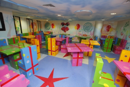 Welcome In Magical City Website EdutainmentBirthday Parties - Children's birthday experiences